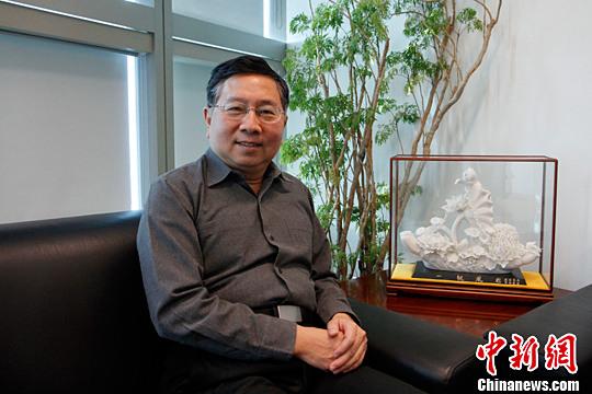 杨瑞宗:陆客游台带来经济效益盼持续推动