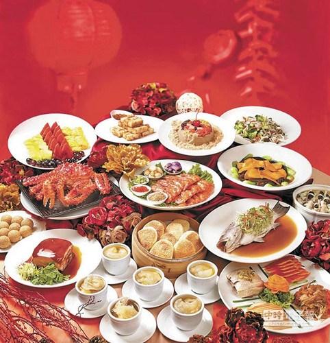 大陆知名餐馆赴台打出好口碑春节订位一位难求