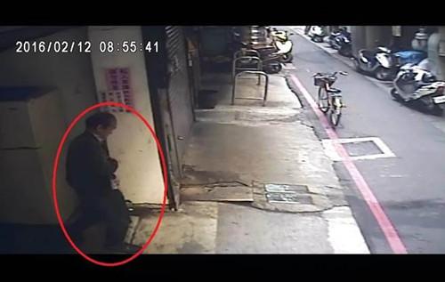 台70岁老翁偷300颗卤蛋被警方抓获辩称给街友吃