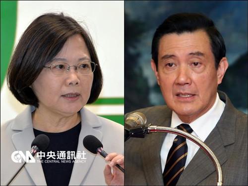 """台湾""""双英会""""30日登场双方议题确定不设防"""