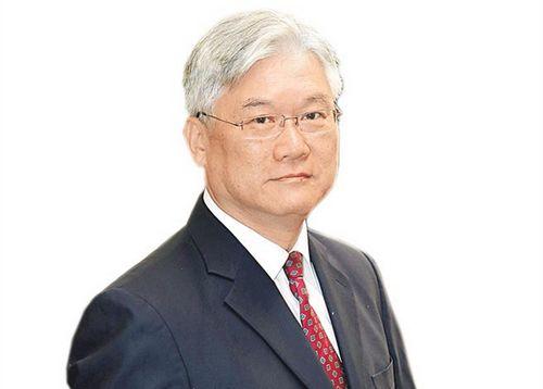 """台湾前陆委会主委夏立言内定出任""""外贸协会""""董事长"""