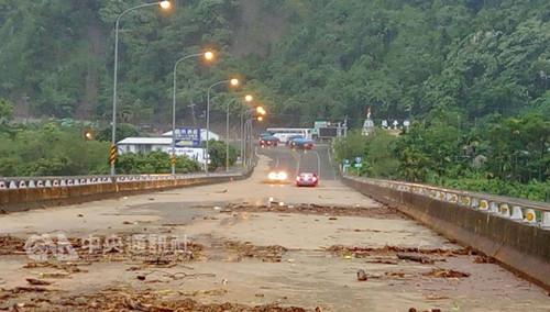 台媒:近21年来最强台风将袭扰台湾11县市警戒