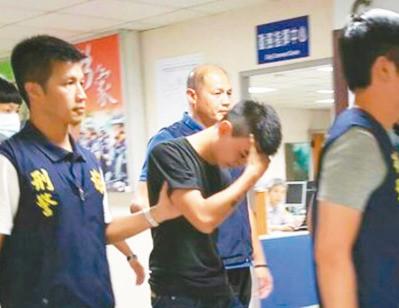台湾童星王欣逸为帮朋友出气杀人未遂被起诉(图)