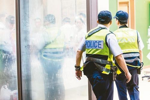 台警察平均寿命62岁年金改革延至65岁退休被骂翻