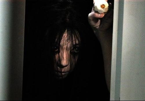 贞子贞子图片日本贞子图片贞子3d恐怖动态图