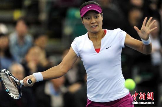 WTA官网:李娜贡献非常伟大 将继续影响世界网坛