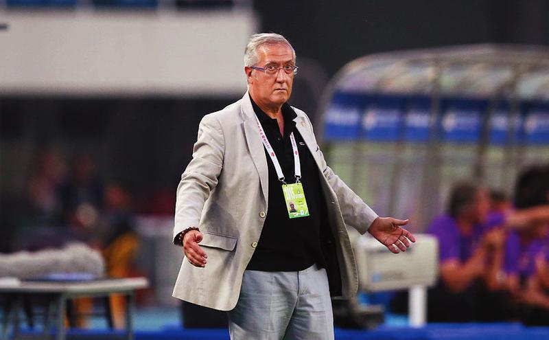 最新教练排行榜出炉 曼萨诺仍居中超联赛第一图片 41789 800x495