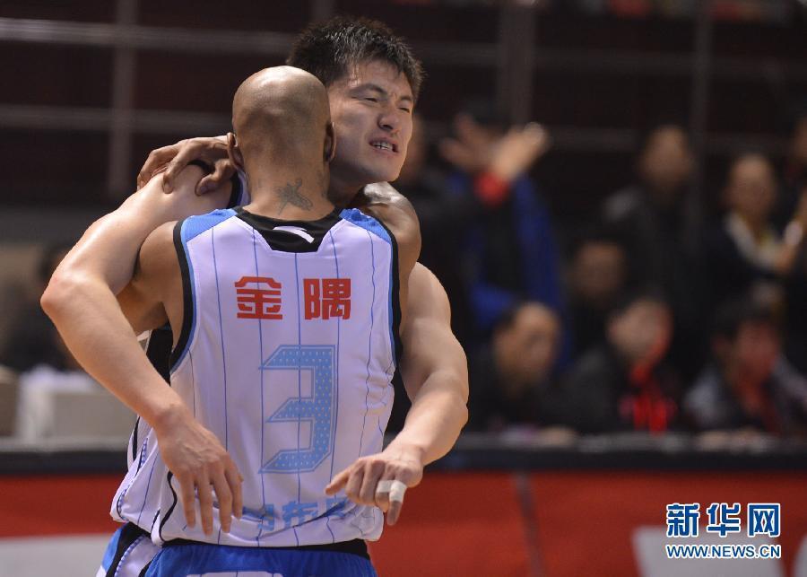 陈磊在异乡始终关注首钢队:只想打一场平常比赛