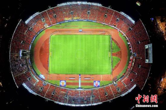 足球场回归足球非易事天体归位仅仅局限于内场