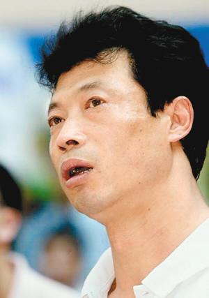 奥运冠军姚景远再实名举报矛头直指辽宁举重队