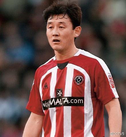 孙继海正式申请退役告别22年球员生涯(图)