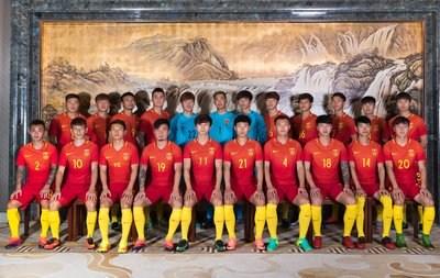 万达酒店助力2017中国杯国际足球锦标赛
