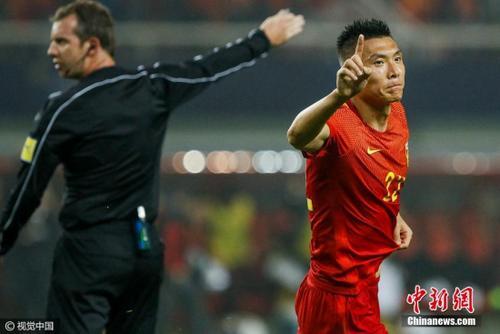 福将于大宝:感谢教练信任胜利是最好的释放