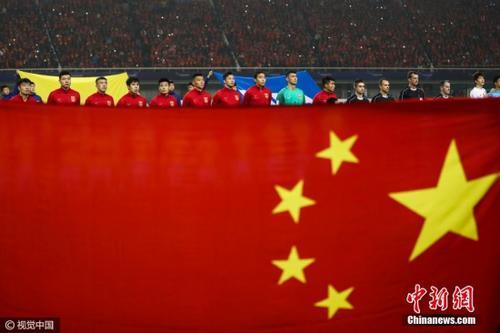 曾诚:世界杯是我们的梦想一路坚持从未放弃