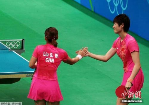 兵败无锡!中国女乒新奥运周期备战敲警钟