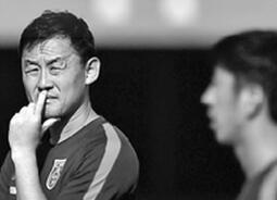 """U20将参加德国地区联赛花钱找""""练""""难脱""""圈养"""""""