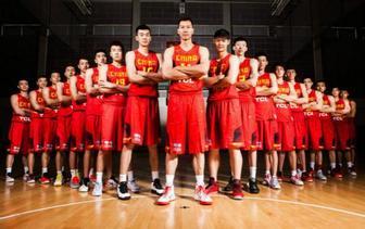 篮球世界杯亚洲预选赛中国队将主场对战新西兰