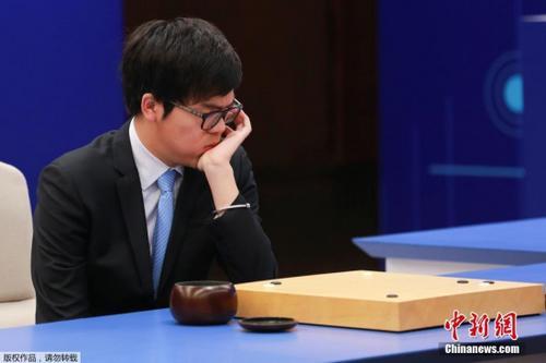 国足输韩国,柯洁很生气,后果很严重……