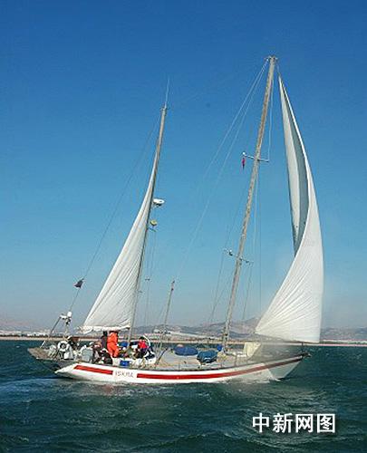 中国帆船帆板运动协会运动协会副秘书长周长城