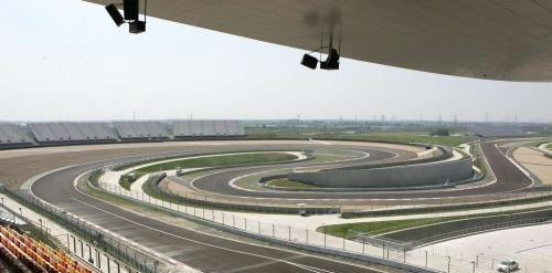 上赛道将迎历史时刻 F1第1000战将落户澳门葡京在线娱乐官网