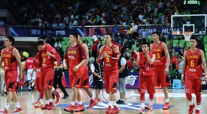 篮协官方宣布李楠和杜锋出任男篮双国家队主帅