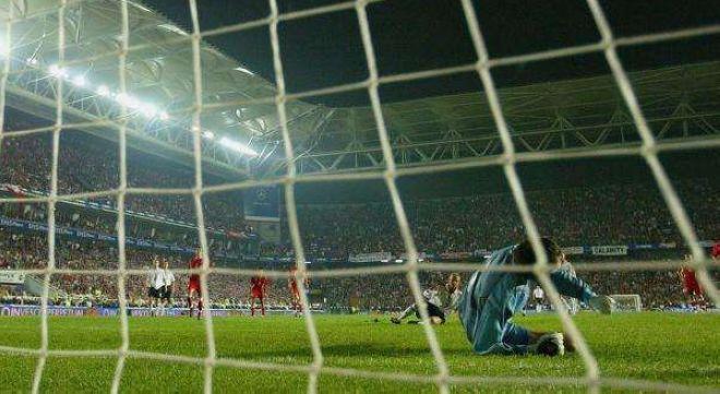 盘点世界足坛超长点球对决 最夸张一战竟踢到了天黑