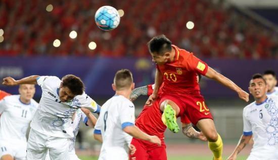 最新一期国家队世界排名:中国队超越韩国队