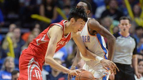 即将开启NBA生涯的周琦,能否在火箭队立足?