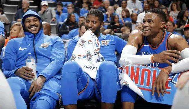 """天赋不止在篮球场 被篮球""""耽误""""的NBA球星们"""