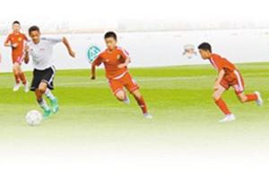 """足球文化:英国""""梦剧场""""等着3岁开始踢球的你"""