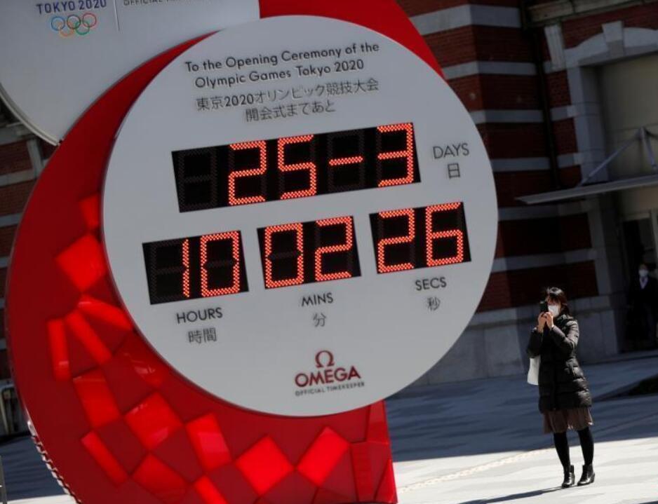 �|京�W�\��延期至2021年�e行 �子��r牌做出�{〓整