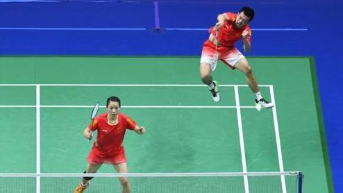 从南京世锦赛看东京奥运会 国羽欲再图霸业难度几许?