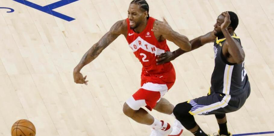 NBA球星伦纳德:愿出战奥运会,新赛季目标是夺冠