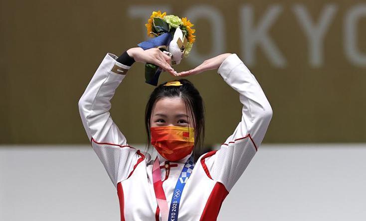 老司机奥运速成手册丨跟着赛场时尚咖,一起学穿搭
