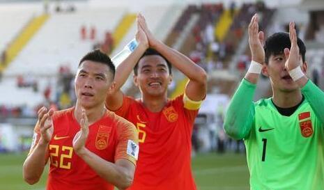 """日韩朝亚洲杯集体低迷 轮到国足成""""东亚之光""""?"""