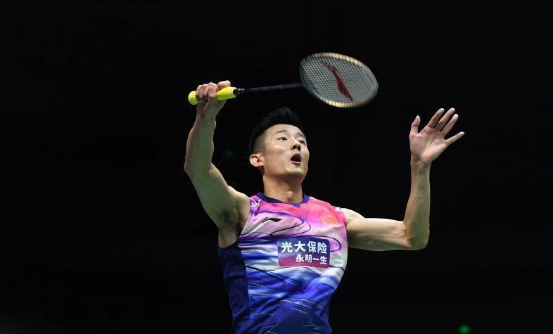 世锦赛女单、男双爆冷 谌龙晋级16强成国羽男单独苗
