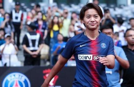 王霜点球建功迎2019首球 13场法甲参与11粒进球