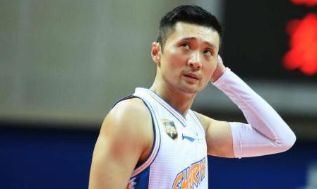 迈入CBA万分俱乐部 38岁刘炜赢回早该属于他的尊重