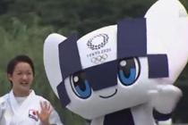 东京奥运会和残奥会吉样物名字揭晓