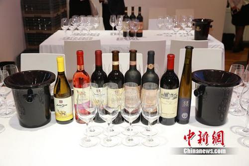 """张裕荣登Drinks Business""""全球十大葡萄酒品牌排行榜"""""""