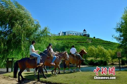 世界杰出葡萄酒之都联盟年度大会将在智利举办