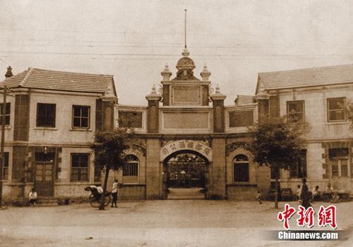张裕酿酒公司入选第一批国家工业遗产名单