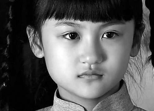 小童星陆子艺回应童替传闻:我的戏都是自己演