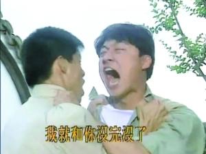 马景涛回忆咆哮人生 曾饱受离婚弟弟入狱打击