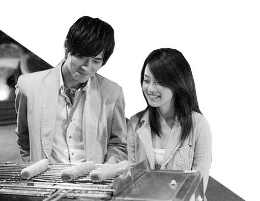 刘欢我和你43拍歌谱-据台湾媒体微博爆料,6月9日刚过31岁生日的周渝民,于6月10日被目