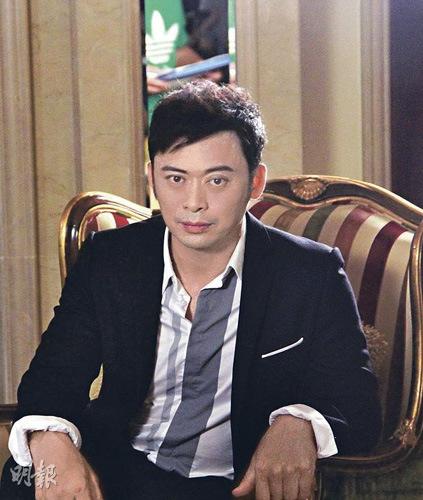 """樊少皇否认新欢系""""小三""""有小孩未婚早与旧爱分手"""