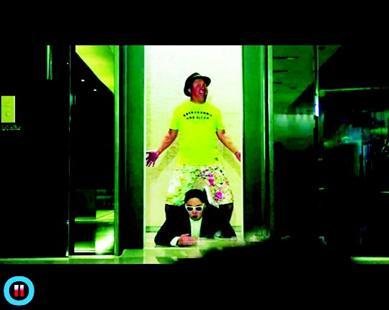 """港星联手炮制《香港Style》永利游戏网站官网变身""""鸟叔"""""""
