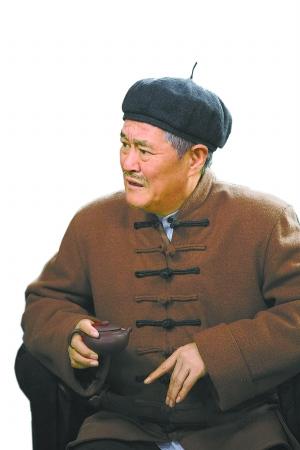 ...赵本山   率领   小沈阳   、唐鉴军等