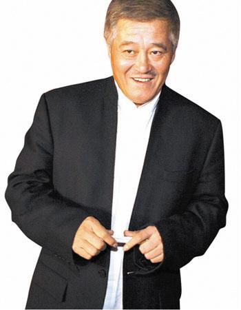 赵本山   赵本山   是最红的小品演员,每年春晚他的小品都...