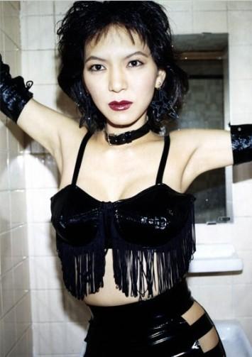 日本80年代av女优冴岛奈绪去世终年44岁图5 中新网